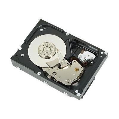 Dell interne harde schijf: 146GB SAS 15K SFF Refurbished (Refurbished ZG)