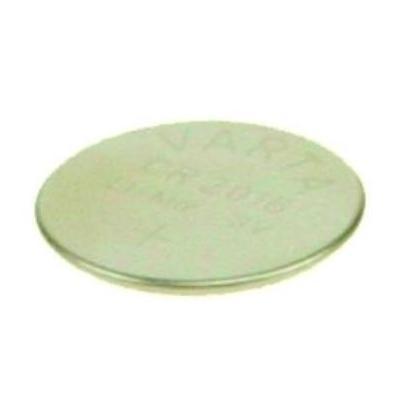 2-power batterij: 3V Lithium - Goud