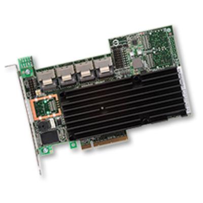 Broadcom MegaRAID SAS 9260-16i Raid controller
