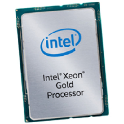 Lenovo processor: Intel Xeon Gold 5122