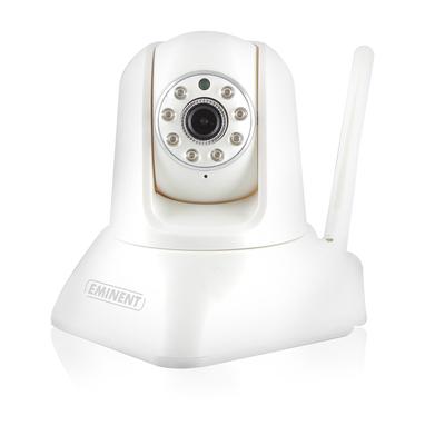 Eminent e-CamView Beveiligingscamera - Wit