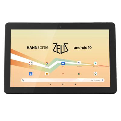 Hannspree HANNSpad Zeus Tablet - Zwart