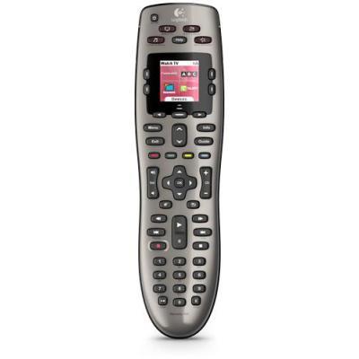 Logitech afstandsbediening: Harmony 650 Remote - Grijs