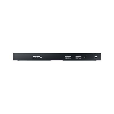 Samsung SBB-SNOW-H3U Mediaspeler - Zwart