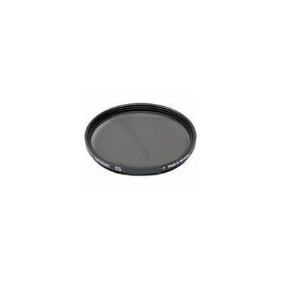 Heliopan camera filter: Grau-Mittel SH-PMC 62 mm - Zwart
