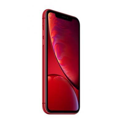 Apple smartphone: iPhone XR - Rood 256GB