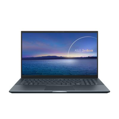 ASUS ZenBook BX535LI-BN247R - QWERTY Laptop - Grijs