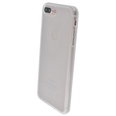 Mobiparts 45154 Mobile phone case - Transparant