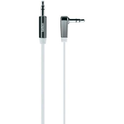 Belkin AV10128CW03-WHT audio kabels