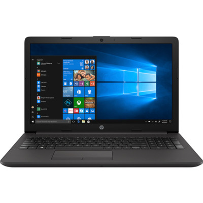 HP 250 G7 Laptop - Zwart