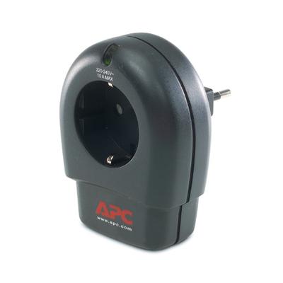 Apc surge protector: Essential SA 1 Tel