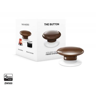 Fibaro : The Button - Bruin