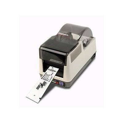 Cognitive TPG Advantage LX Labelprinter - Grijs