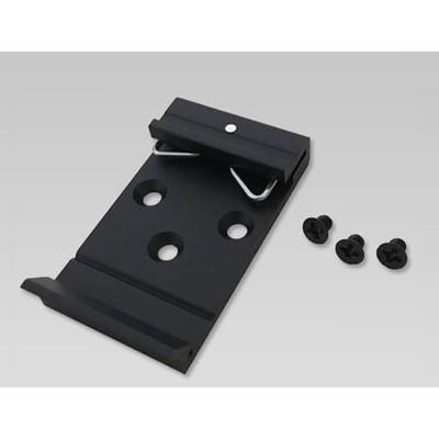 PLANET DIN Rail Mounting Kit Montagekit - Zwart