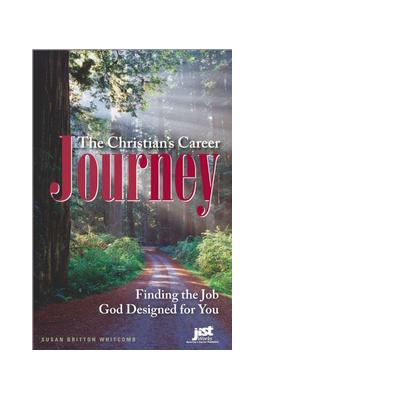 Jist publishing boek: The Christian's Career Journey - eBook (PDF)