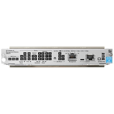 Hewlett Packard Enterprise 5400R zl2 Management Module Netwerk switch module