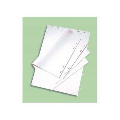 Nobo : FLIPCHART PAD PLAIN B1 (1) - Wit