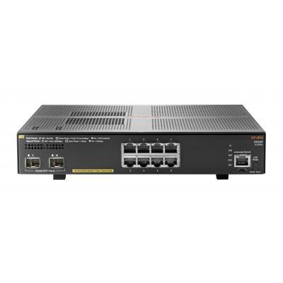 Hewlett Packard Enterprise JL258A#ABB netwerk-switches