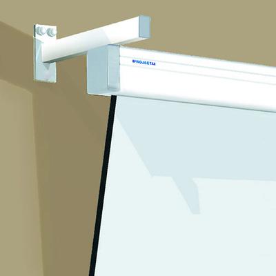 Projecta projector accessoire: Wall bracket - Wit