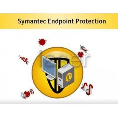 Symantec software: Endpoint Protection 12.1