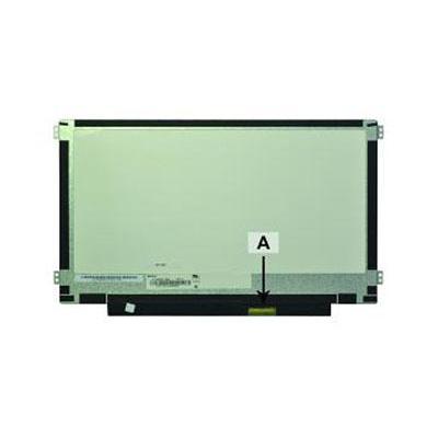 2-Power 2P-TCP4G notebook reserve-onderdeel