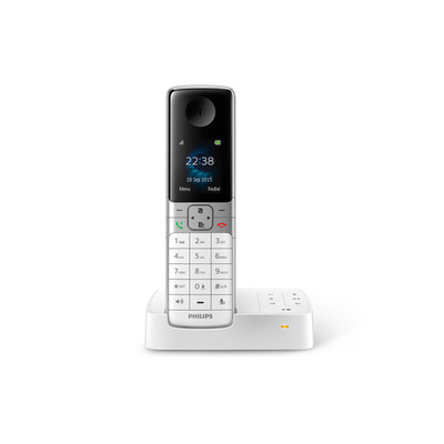Philips D6351W/38 Dect telefoon