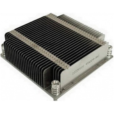 Supermicro SNK-P0047P Hardware koeling - Roestvrijstaal