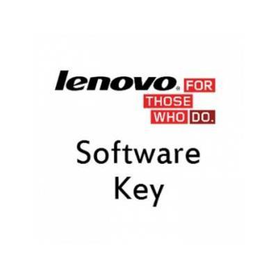 Lenovo software licentie: Easy Tier