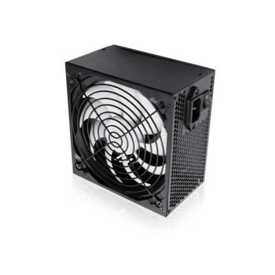Ewent power supply unit: Professional Power Supply 600W w / PFC - Zwart