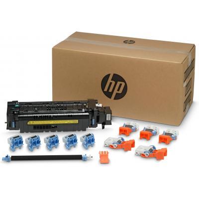 Hp printerkit: LaserJet 110V Fuser Kit