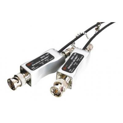 Opticis AV extender: SDIX-100-TR