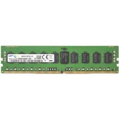 Samsung RAM-geheugen: 8GB DDR4