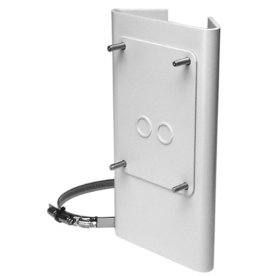 Pelco PA402 Beveiligingscamera bevestiging & behuizing - Wit