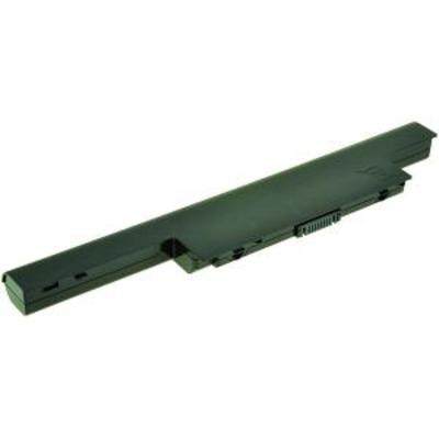 2-Power BT.00603.111 Notebook reserve-onderdeel - Zwart