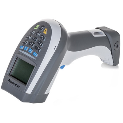 Datalogic PM9501-WH-DK910-RT barcode scanners