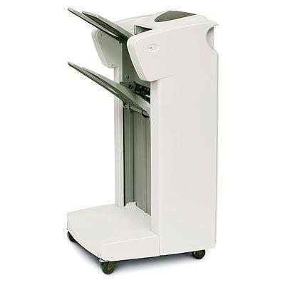 Hp uitvoerstapelaar: LaserJet MFP 3000-sheet Stapler/Stacker