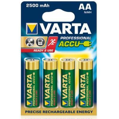 Varta 05716 101 404 batterij