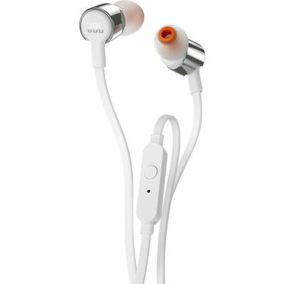JBL T210 Headset - Grijs