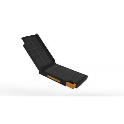 Xtorm batterij: Evoke Solar Charger