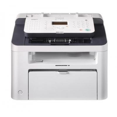 Canon faxmachine: i-SENSYS Fax-L150 - Zwart, Wit