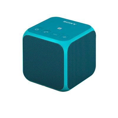 Sony draagbare luidspreker: SRS-X11 - Blauw