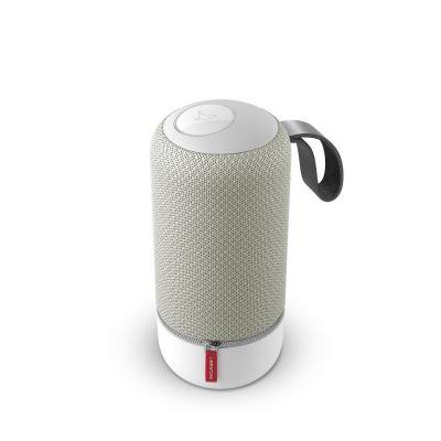 Libratone Speaker: Zipp Mini Wireless Speaker - Cloudy Grey