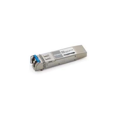 C2G HP® JD094B Compatible 10GBase-LR SMF SFP+ Transceiver Module Netwerk tranceiver module - Zilver