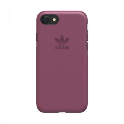 Adidas mobile phone case: Cover Rugged, Purple, for Apple iPhone 7 - Paars