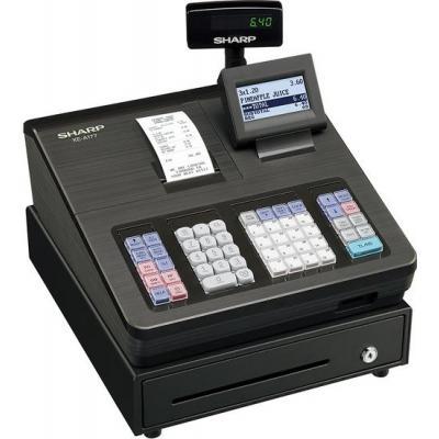 Sharp kassa: XE-A177