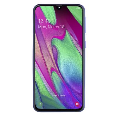 Samsung Galaxy SM-A405F smartphone - Blauw 64GB