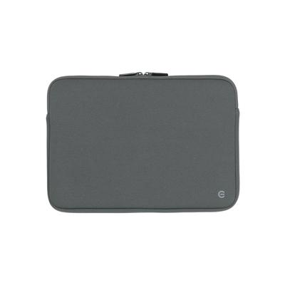 "ESTUFF Sleeve for 15"" PC/Macbook Laptoptas - Grijs"