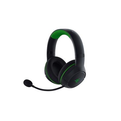 Razer Kaira for Xbox Headset - Zwart