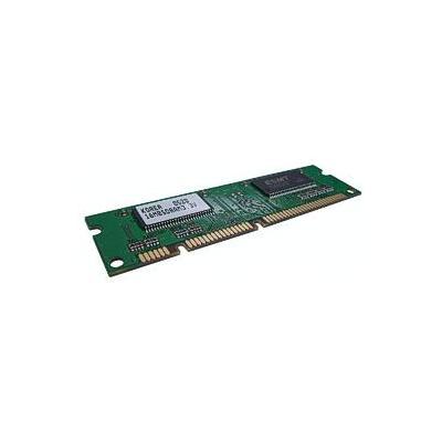 Samsung RAM-geheugen: 128MB SDRAM Memory