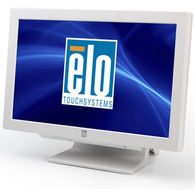 Elo Touch Solution 22C3 All-in-one pc - Wit